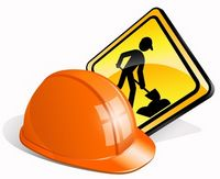Bauhelferunfallversicherung