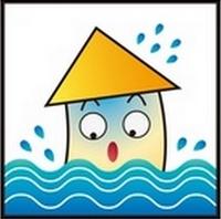 Die Absicherung von Schäden durch Hochwasser war in Baden-Württemberg bis 1994 eine Pflichtversicherung.