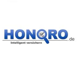 Bei der Honoro UG lässt sich fast jeder in Deutschland verfügbare Versicherungsvergleich durchführen.