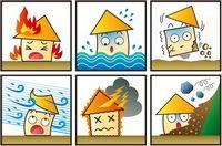 Wohngebäudeversicherung Risiken