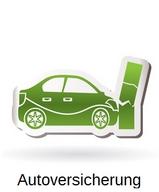 Autoversicherungfür Ihr Kfz