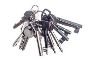 Verlust Betriebssschlüssel