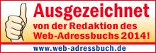 Webadressbuch 2014 Honoro UG