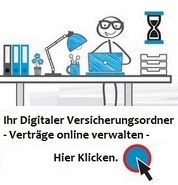 Digitaler Versicherungsordner